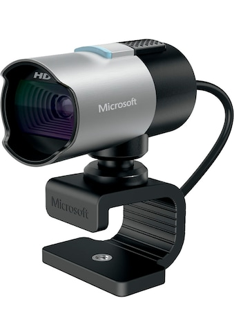 Microsoft »LifeCam Studio« Webcam (Full HD) kaufen