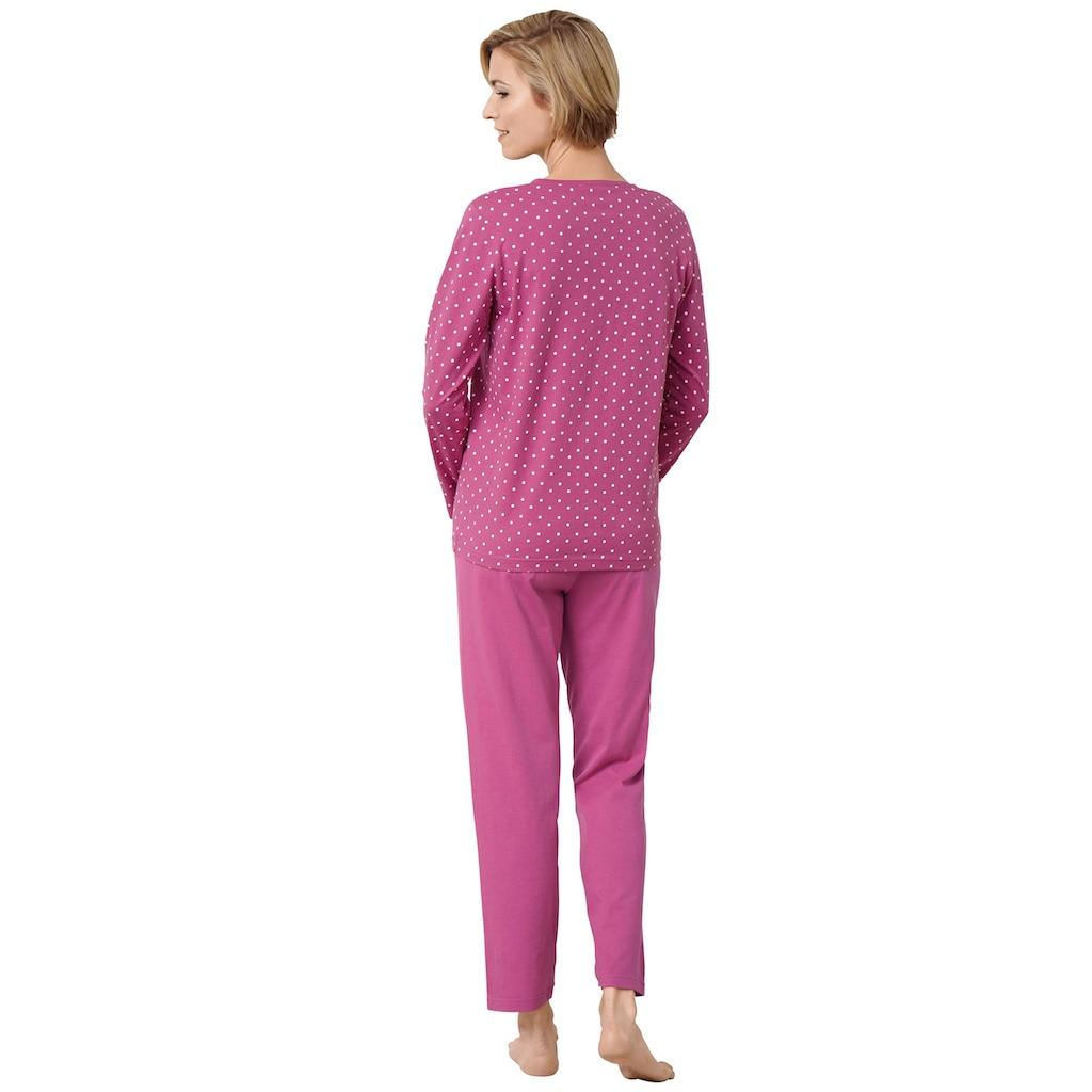 Driesen Schlafanzug