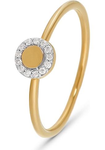CHRIST Diamantring »32011812« kaufen