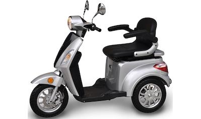 Didi THURAU Edition Elektromobil »E - Trike«, 1000 W, 20 km/h kaufen