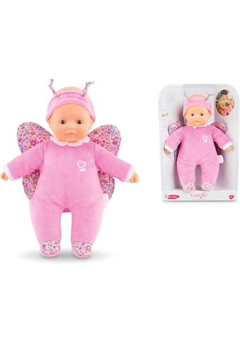Corolle® Babypuppe »Mon Doudou, Sweetheart, Schmetterling«, mit Vanilleduft kaufen