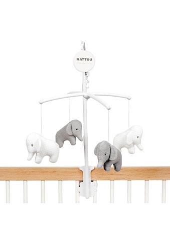 """Nattou Mobile """"Elefant"""" kaufen"""