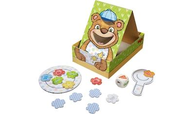 """Haba Spiel, """"Meine ersten Spiele  -  Bärenhunger"""" kaufen"""