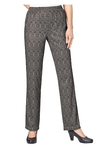 Classic Basics Jersey - Hose in Winter - Qualität kaufen