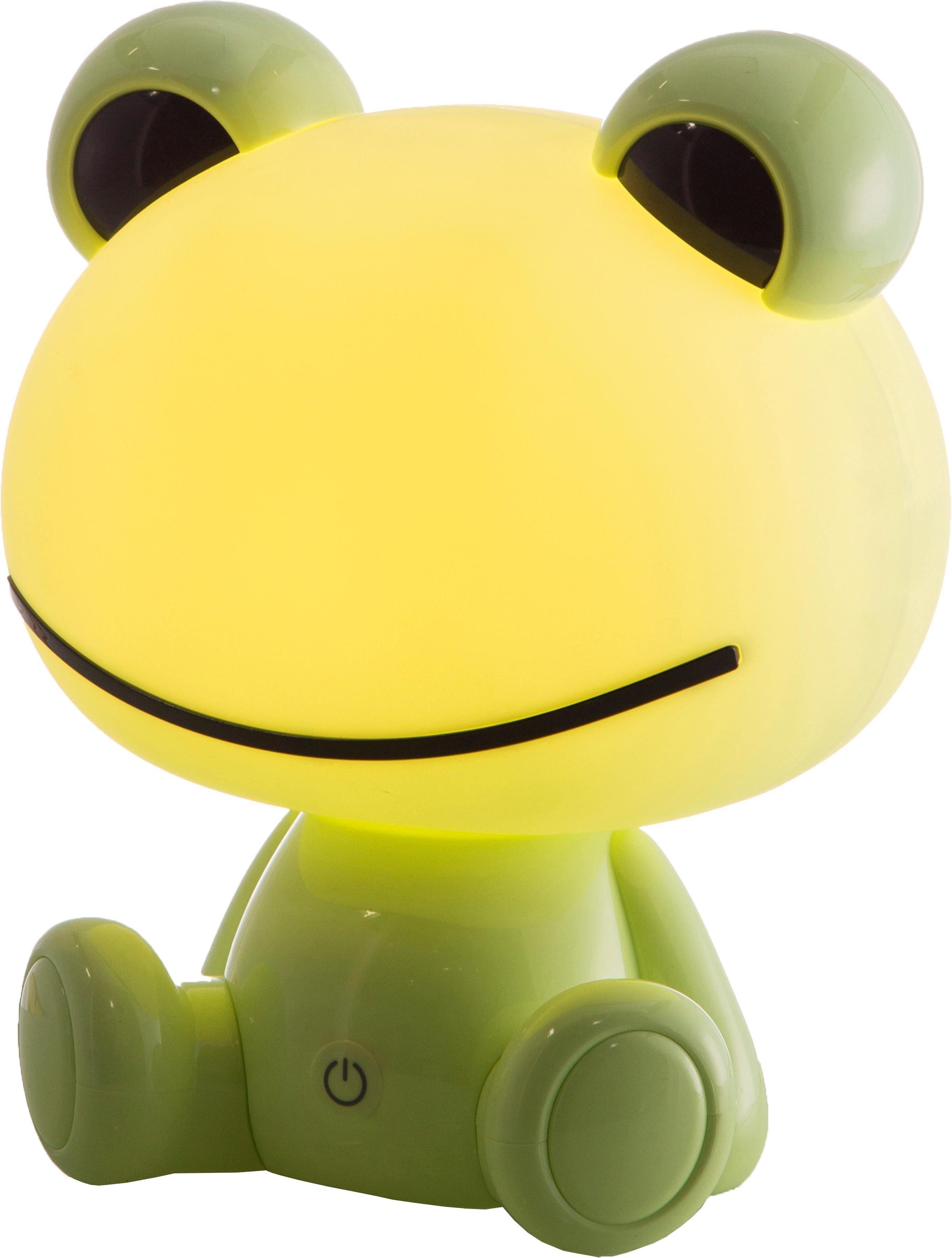 Nino Leuchten,LED Tischleuchte Frog
