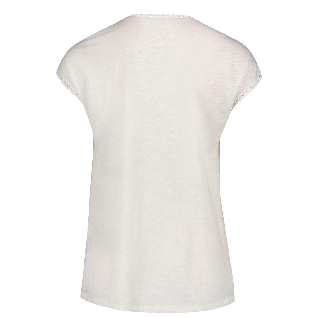 Betty Barclay Kurzarm-Shirt