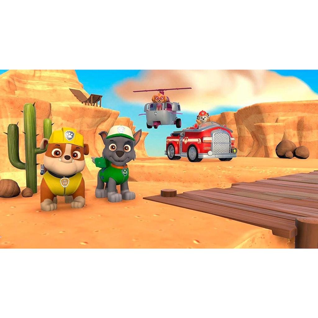Spiel »Paw Patrol: Im Einsatz«, Xbox One, Software Pyramide