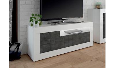 LC Lowboard »Urbino«, Breite 138 cm kaufen