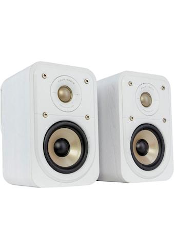 Polk Regal-Lautsprecher »SIGNATURE ELITE ES10« kaufen