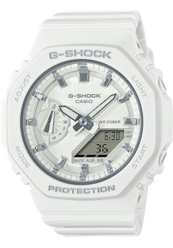 CASIO G-SHOCK Chronograph »GMA-S2100-7AER« kaufen