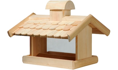 dobar Vogelhaus, BxTxH: 38x38x30 cm kaufen