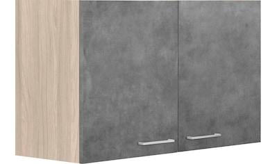wiho Küchen Hängeschrank »Zell«, Breite 100 cm kaufen