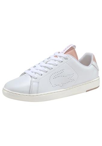 Lacoste Sneaker »CARNABY EVO LIGHT - WT 1201SFA« kaufen