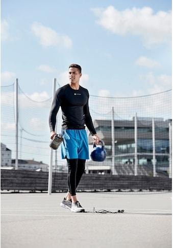 Virtus Shorts »SPIER M activ Shorts«, mit komfortablem 4-Wege-Funktionsstretch kaufen