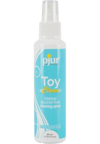 """pjur Toy-Reiniger »Reinigungsspray """"Toy Clean""""« kaufen"""