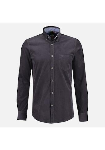 LERROS Langarmhemd »Corduroy« kaufen