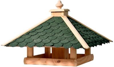 dobar Vogelhaus, BxTxH: 54x54x38 cm kaufen