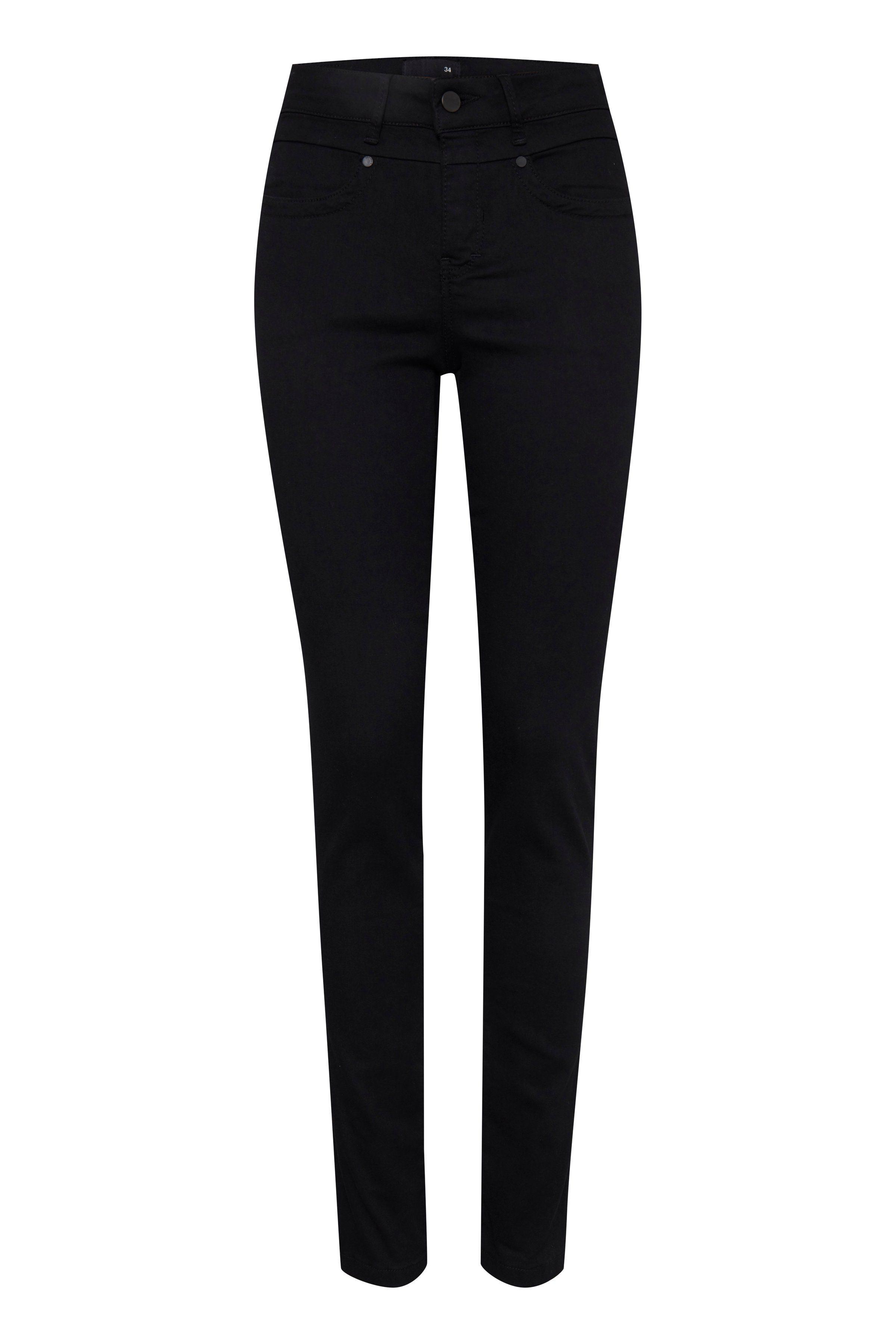 DRANELLA Slim-fit-Jeans »Ursula 9 Jeans/TESSA FIT«