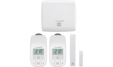 Homematic IP »Heizen Basic M (4 - tlg)« Smart - Home Starter - Set kaufen