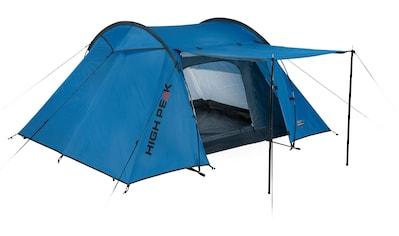 High Peak Tunnelzelt »Zelt Kalmar 2«, 2 Personen, (mit Transporttasche) kaufen