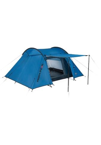 High Peak Tunnelzelt »Zelt Kalmar 2«, 2 Personen (mit Transporttasche) kaufen