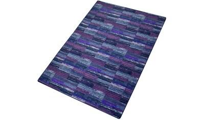 Teppich, »Magic«, Living Line, rechteckig, Höhe 8 mm, maschinell gewebt kaufen