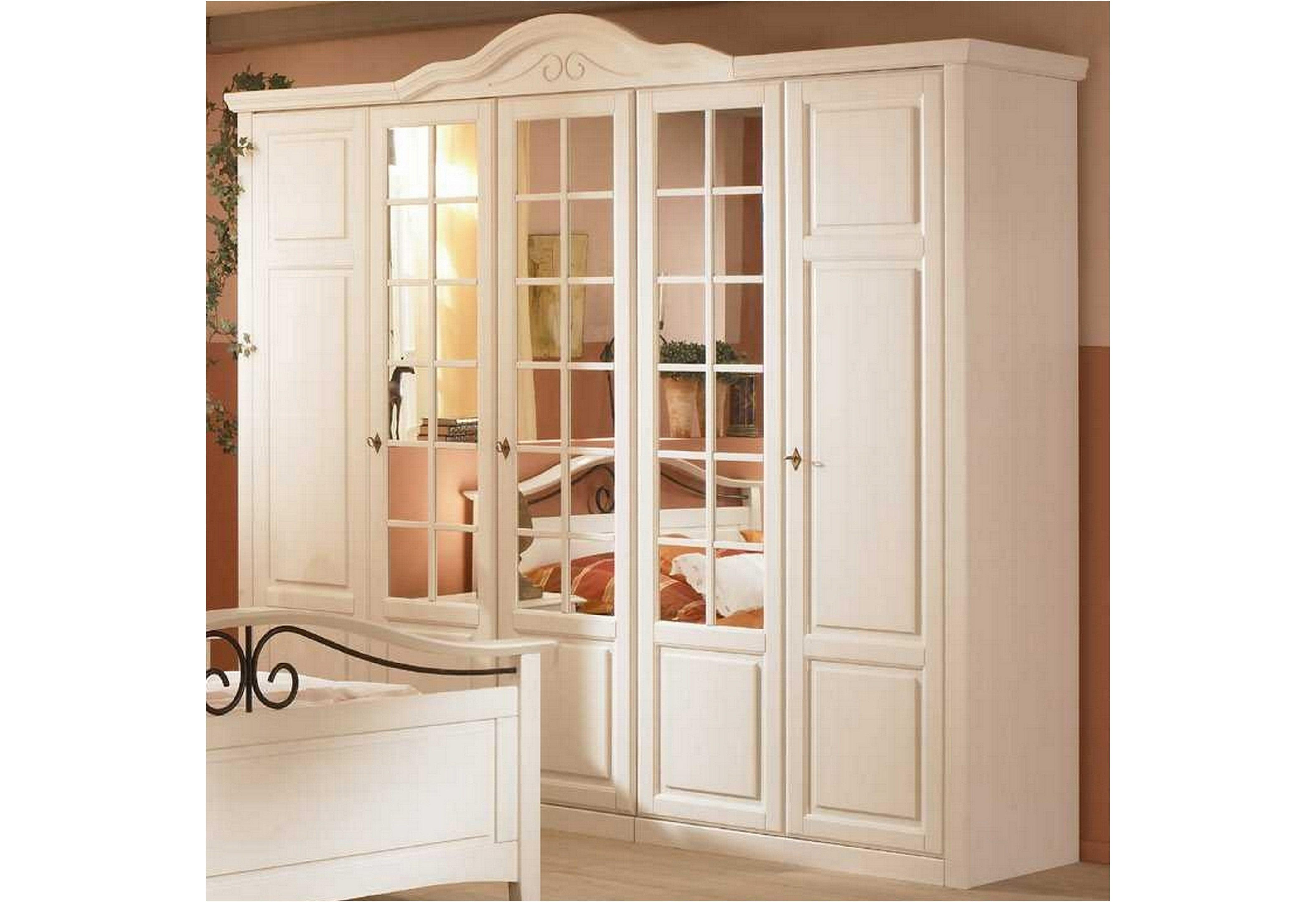 Premium collection by Home affaire Kleiderschrank »Carlo« kaufen   BAUR