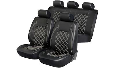 WALSER Set: Autositzbezug »Paddington«, 11 - tlg. Komplettset kaufen