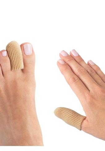 Finger -  und Zehenkappen (6tlg.) kaufen