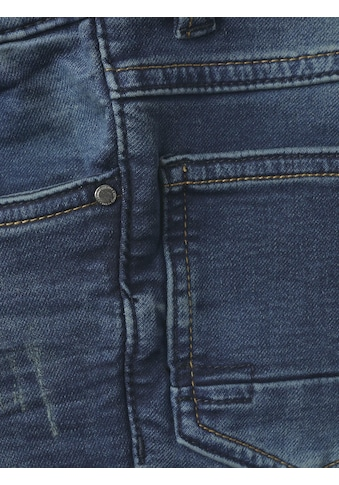 TOM TAILOR 5 - Pocket - Hose »Jeans mit Waschung« kaufen