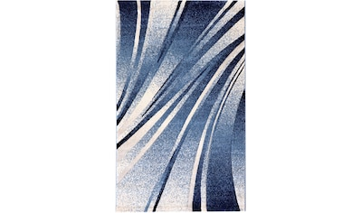 Orientteppich, »Trend 7510«, Sehrazat, rechteckig, Höhe 11 mm, maschinell gewebt kaufen