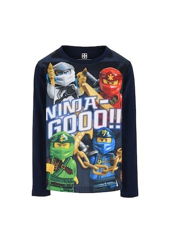 LEGO® Wear Langarmshirt »M - 22653« kaufen
