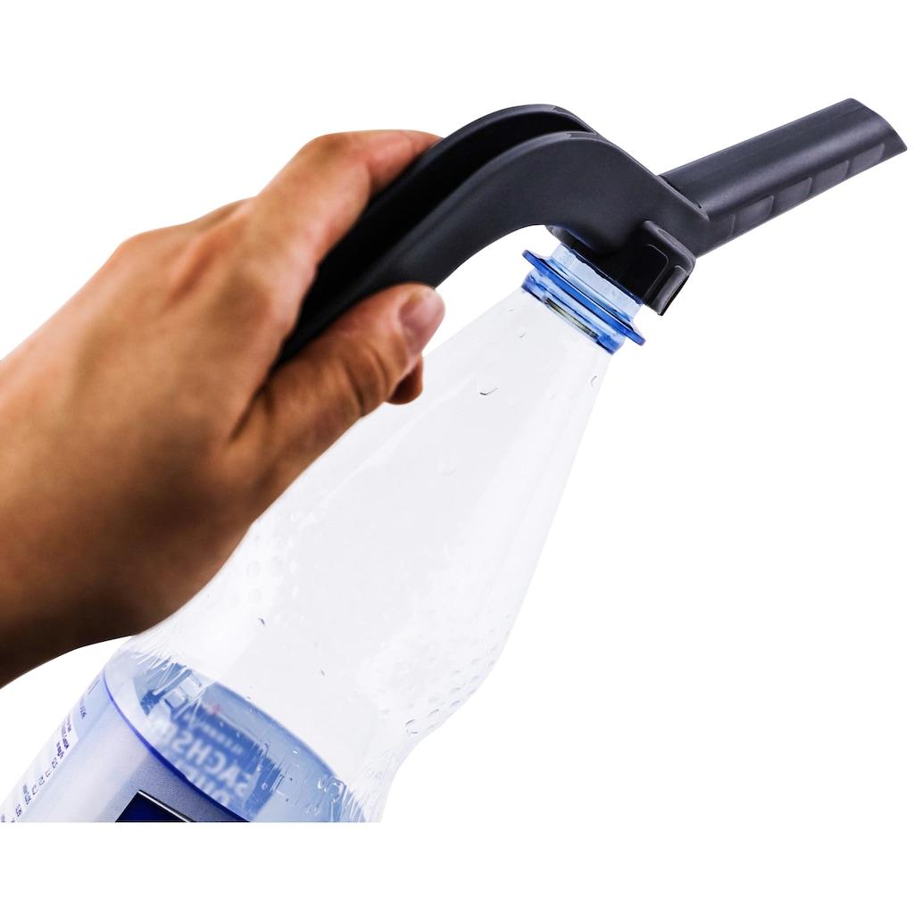UPP Flaschenausgießer Universal Ausgießer für Flaschen
