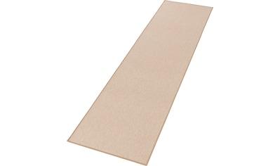 Läufer, »Casual«, BT Carpet, rechteckig, Höhe 4 mm, maschinell getuftet kaufen