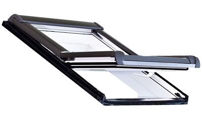 RORO Dachfenster »Typ DKE201«, BxH: 54x98 cm, weiß kaufen