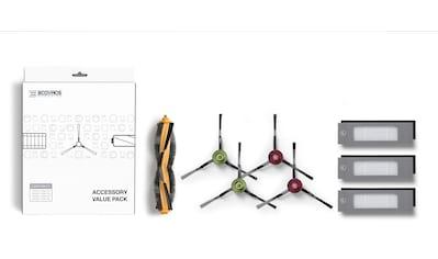 Ecovacs Zubehör - Set DX5G - KTA, Zubehör für DEEBOT OZMO 950/920/T8 Serie kaufen