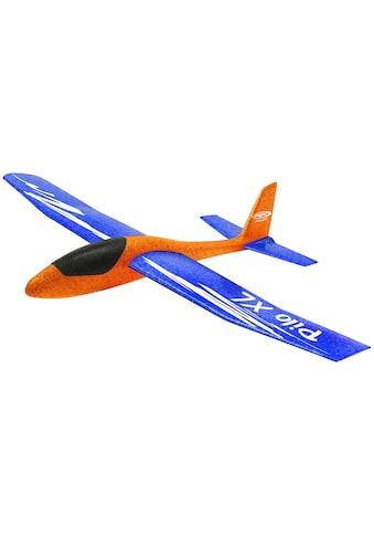 Jamara Spielzeug-Flugzeug »Pilo XL Schaumwurfgleiter EPP« kaufen