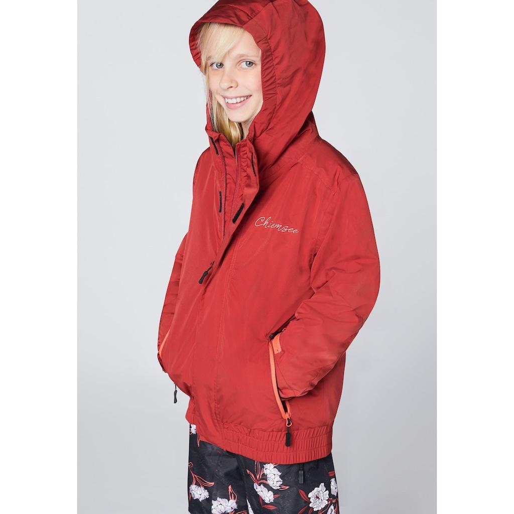 Chiemsee Skijacke »Skijacke für Mädchen«