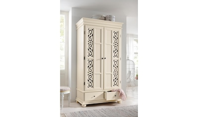 Premium collection by Home affaire Drehtürenschrank »Arabeske« kaufen