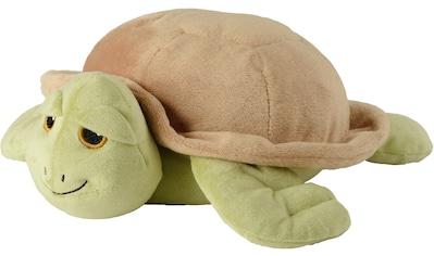 Warmies® Wärmekissen »Meeresschildkröte«, für die Mikrowelle und den Backofen kaufen