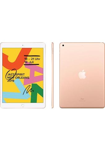 Apple »10.2 iPad Wi - Fi 32GB (2019)« Tablet (10,2'', 32 GB, iPadOS) kaufen