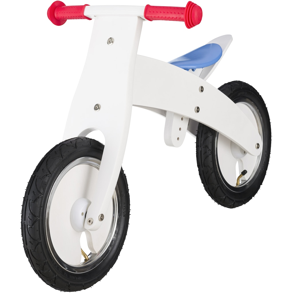 "Bikestar Laufrad ""Holz Flex"", 12 Zoll"