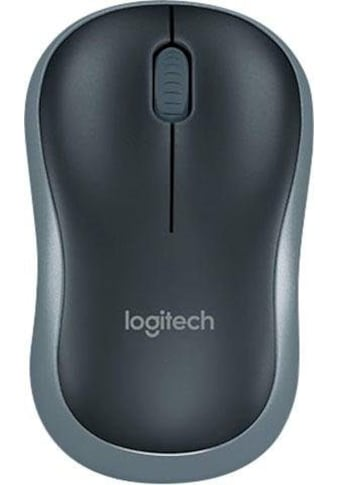 Logitech »M185« Maus (Funk, 1000 dpi) kaufen