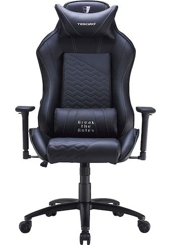 TESORO Gaming-Stuhl »F710 Zone Balance« kaufen