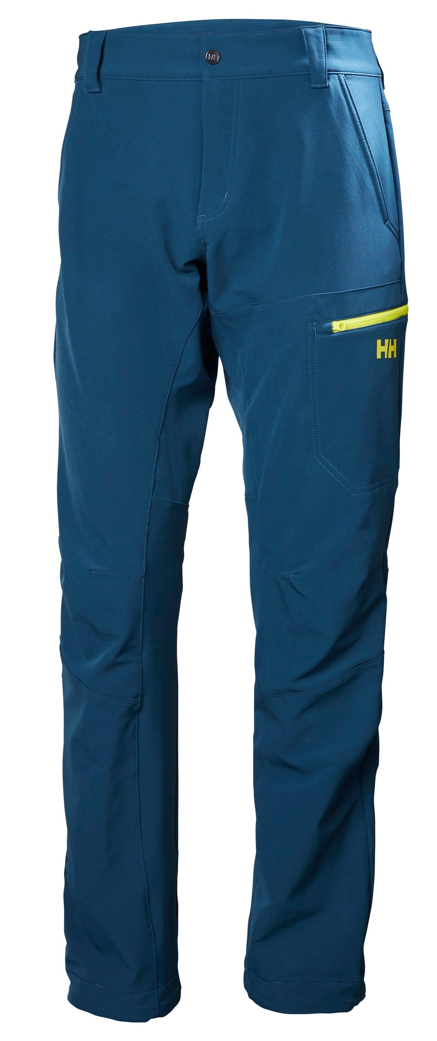 Helly Hansen Vanir Brono Pant   Sportbekleidung > Sporthosen > Softshellhosen   Grün   Polyester   HELLY HANSEN