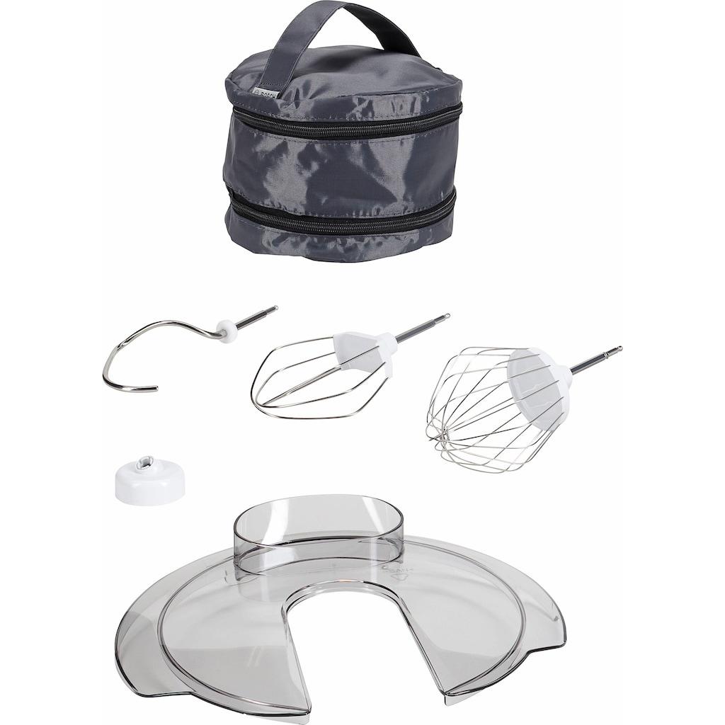 BOSCH Küchenmaschine »StartLine MUM54P00«, 900 W, 3,9 l Schüssel