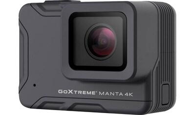 GoXtreme Action Cam »GoXtreme® Manta 4K«, 4K Ultra HD, WLAN (Wi-Fi) kaufen