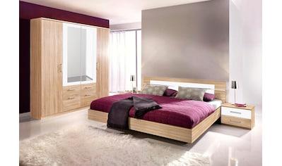 rauch BLUE Schlafzimmer-Set »Burano«, (Set, 4 tlg.) kaufen