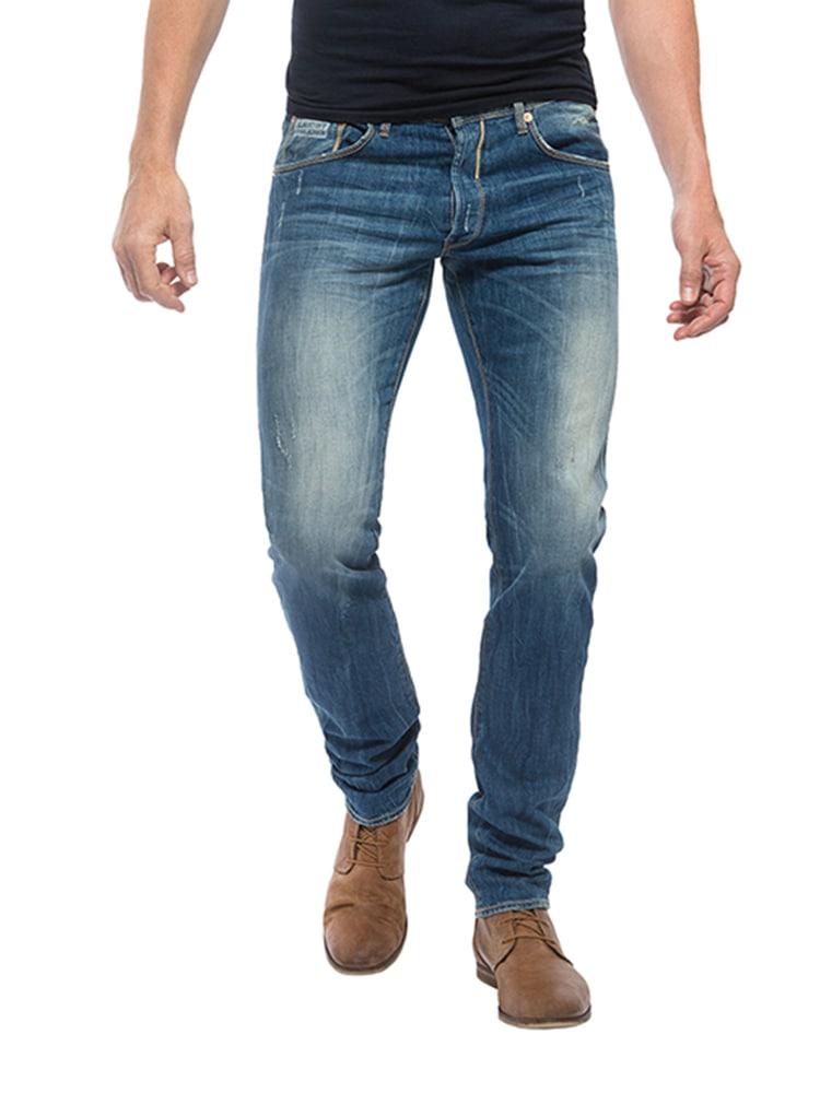 Herrlicher Jeans Stretch Trade