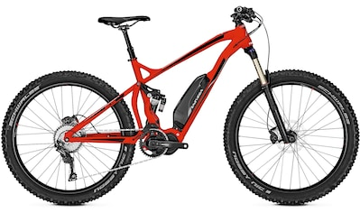 Univega E - Bike »Renegade S 4.5«, 11 Gang Shimano SLX Schaltwerk, Kettenschaltung, Mittelmotor 250 W kaufen